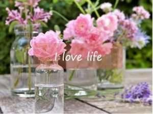 ThetaHealing - I love life