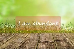 ThetaHealing Abundance