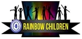 Theta Healing Seminar Regenbogen Kinder