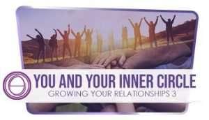 Theta Healing Du und Dein Innerer Kreis