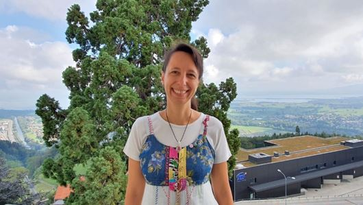 Theta Healing Kurse/Seminare und Sitzungen - Maria Antova